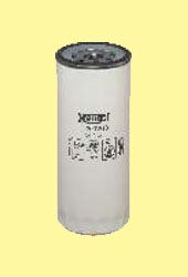 OilFilter for B10/B12/B6/B7/B9 and Volvo Trucks
